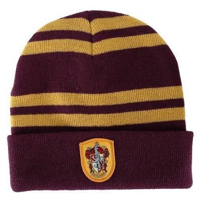Gadget Cinema HARRY POTTER BERRETTO CAPPELLINO GRIFONDORO