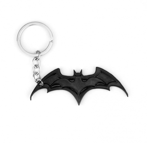 Gadget Portachiavi Cinema BATMAN PIPISTRELLO silver copia