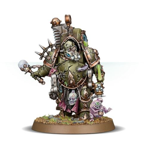 Games Workshop CITADEL - WARHAMMER DEATH GUARD FOUL BLIGHTSPAWN