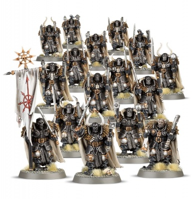 Games Workshop CITADEL - WARHAMMER TAU EMPIRE XV25 STEALTH BATTLESUITS copia