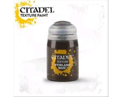 Games Workshop CITADEL - WARHAMMER TECHNICAL STIRLAND MUD 24 ML