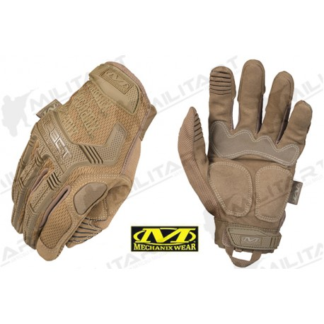 SOFTAIR MECHANIX GUANTO GUANTI M-PACT COYOTE